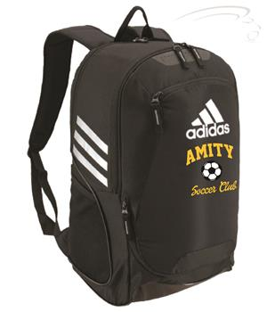 Amity adidas Stadium II Backpack Black Image